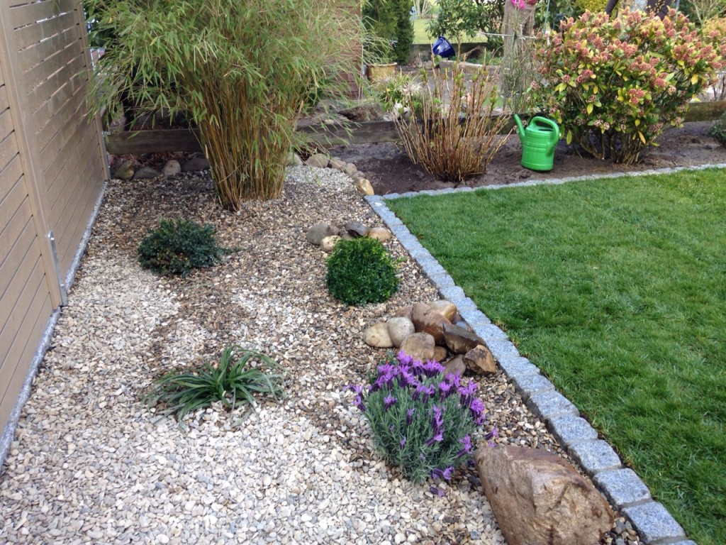 Komani Haus und Garten